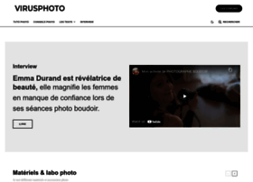 virusphoto.com