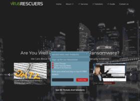 virusrescuers.com
