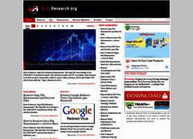 virusresearch.org