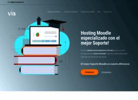 vis-hosting.com
