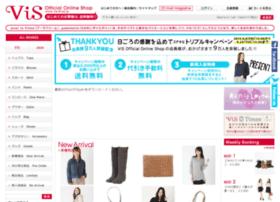 vis-shop.jp