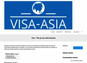 visa-asia.com
