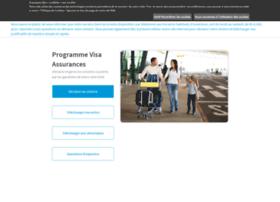 visa-assurances.fr