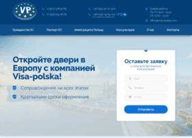 visa-polska.com