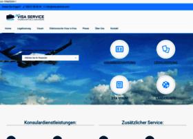 visa-service.com