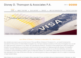 visa-to-usa.com