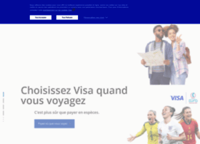 visa.fr
