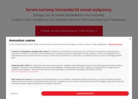visa.santander24.pl