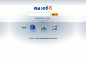 visa300.com
