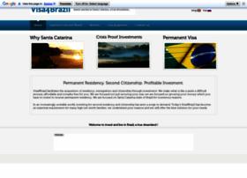 visa4brazil.com