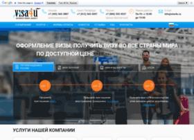 visa4u.ru