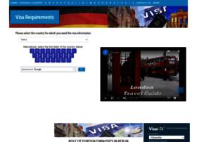visaapplicationrequirements.com