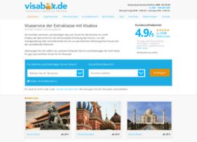 visabox.de