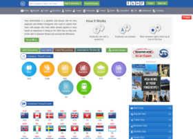 visacommunities.com