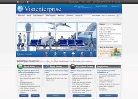 visaenterprise.com