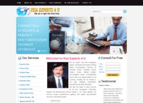 visaexperts4u.com