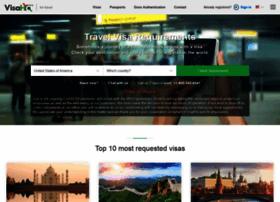 visaheadquarters.com