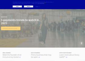 visainfinitecard.com