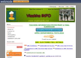 visakhainfo.net
