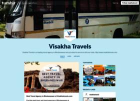 visakhatravel.tumblr.com