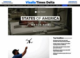 visaliatimesdelta.com