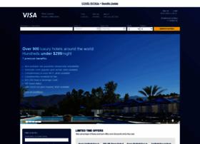 visaluxuryhotels.com