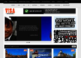 Visamagazine.com