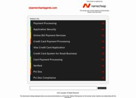 visamerchantagents.com