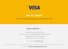 visamerchantagentslist.com
