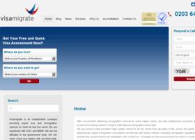 visamigrate.com