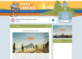 visaocarioca.com.br