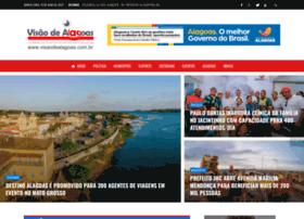 visaodealagoas.com.br