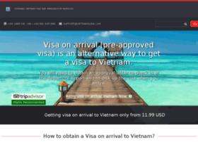 visaonarrivalvietnam.com