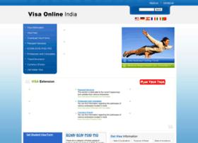 visaonlineindia.com
