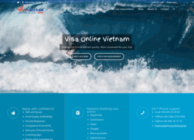 visaonlinetovietnam.com