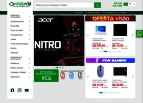 visaovip.com
