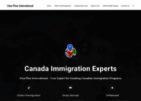 visaplusinternational.com