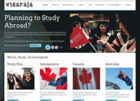 visaraja.com
