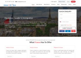 visas2france.com