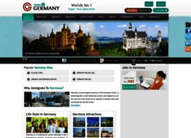visas2germany.com