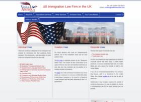 visas4america.com
