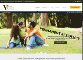 visasassured.com