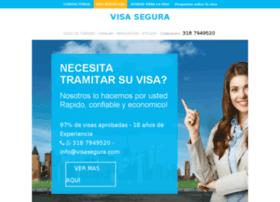 visasegura.com