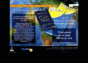 visasenmexico.com