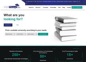visathingforstudent.com