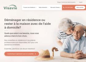 visavie.com