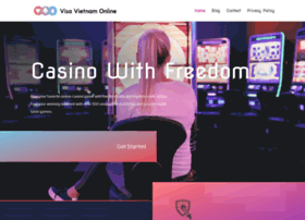 visavietnamonline.com