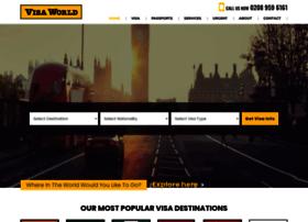 visaworld.co.uk