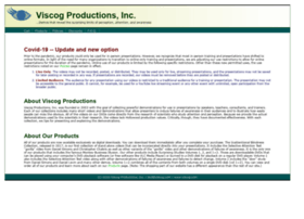 viscog.com