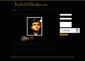 vishaldeshpande.webs.com